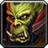 Achievement character orc male
