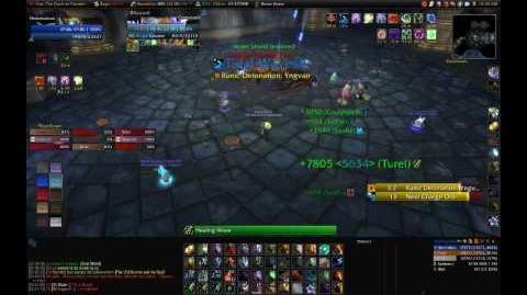 Wrath of the Righteous vs Thorim10 (Arena POV) HD