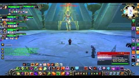 How2 ~ Halls of Origination - Isiset, Construct of Magic WoW
