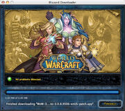 Blizzard Downloader Patch 3 0 8