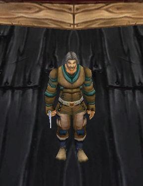 Captain Kronkh