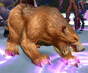 Arena Battle-Bear