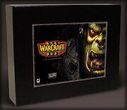 War3 collectors edition. boxjpg