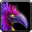 Ability mount cockatricemount purple