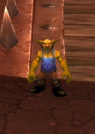 Goblin Siegeworker