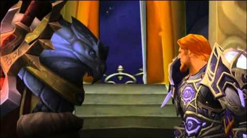 World of Warcraft WotLK Secrets of Ulduar