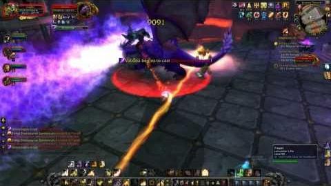 How To Drahga Shadowburner - Grim Batol Heroic