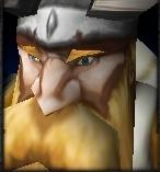 Baelgun face