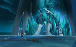 Frozen Throne WoW