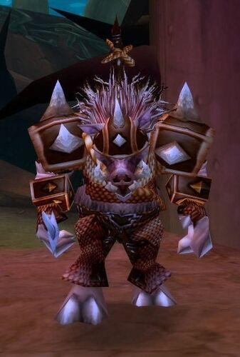 Razorfen Warrior