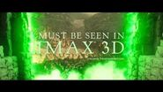 Warcraft IMAX® TV Spot