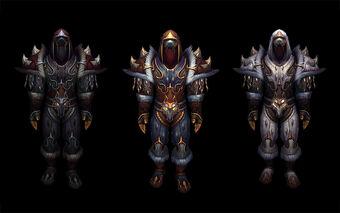 Tier 15 Rogue