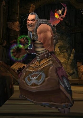 Dragonflayer Death Weaver