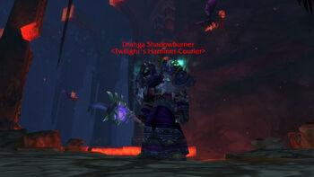 Drahga Shadowburner