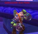 Gatewatcher Iron-Hand