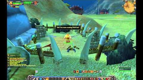 How to Complete By Hook Or By Crook In World Of Warcraft 2013