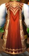 Royal Cloak of Arathi Kings