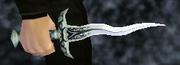 Crysknife