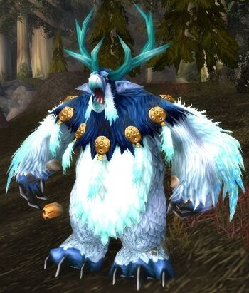 Raging Moonkin