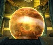 Titan Relic