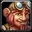 Achievement character gnome male
