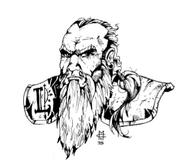 Sir Anduin Lothar
