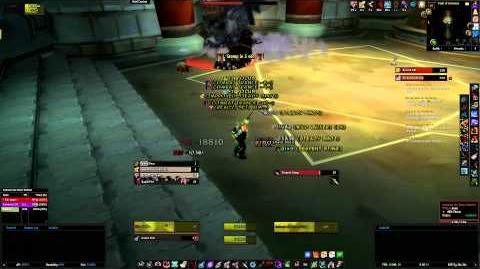 Solo Archavon and getting the mount! Reins of the Grand Black War Mammoth