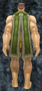 Wrangler's Cloak, Stone Background, Human Male
