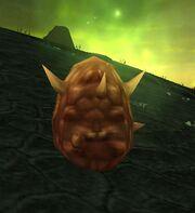Ravenous Flayer Egg