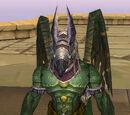 Scorpion-Lord Namkhare