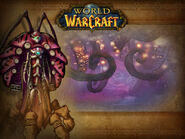 Temple of Ahn'Qiraj loading screen