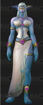 Queen Azshara 1