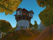 Tower ilgalar