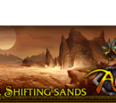 War of the Shifting Sands