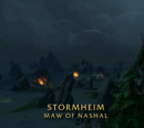 Maw of Nashal