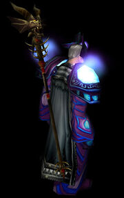 Staff of the Shadow Flame