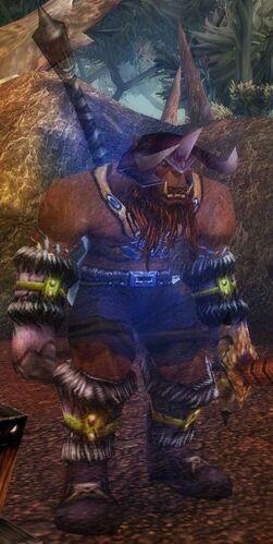 Thunderlord Clan Sub-Chief
