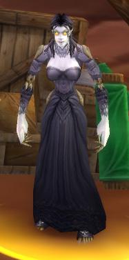 Lady Callow