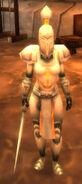 Theramore Sentry female human