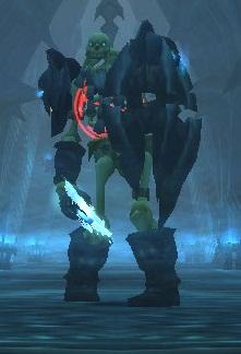 Frostsworn General