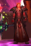 Crimson Hand Inquisitor