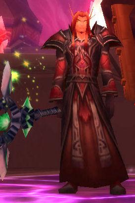 Crimson Hand Inquisitor