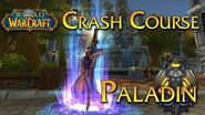 Crash Course - Paladin