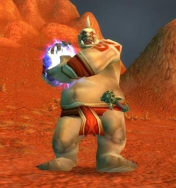 Dustbelcher Mystic