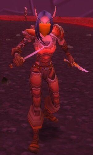 Sunhawk Agent