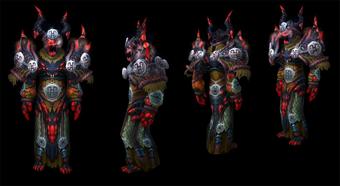 Tier 14 Warlock