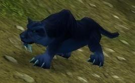 Skullsplitter Panther