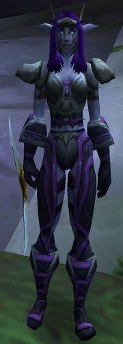 Darnassus Sentinel