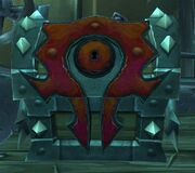 Gunship Armory (Horde)