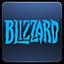 Blizzard app-OSX 64x64 icon